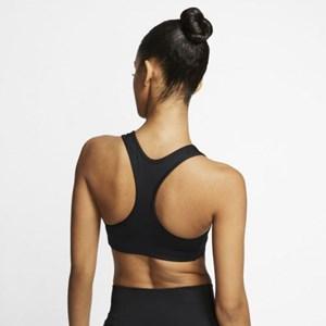 Top Nike Swoosh - Black