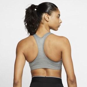 Top Nike Swoosh - Grey