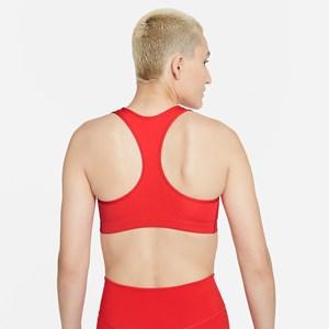 Top Nike Swoosh - Red