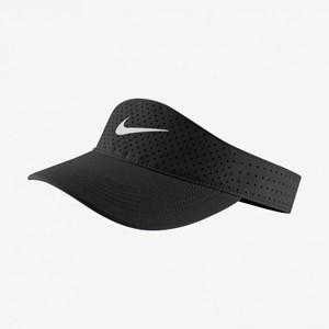 Viseira Nike Aerobill - Black